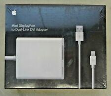 Apple Mini DisplayPort to Dual-Link DVI Adapter MB571Z/A A1306