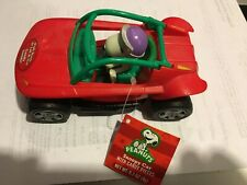 Snoopy (Peanuts) Toy Car + Candy Machine