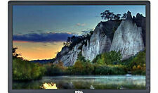 "Dell P2213T/f 22""  Widescreen LED LCD Monitor  DISPLAY VGA DVI no stand"