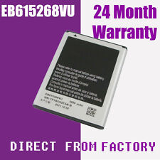 Replacement Battery Samsung EB615268VU Galaxy Note i9220 GT-N7000 i9200