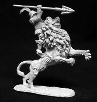 1 x REAPER WAR - DARK HEAVEN LEGENDS miniature rpg cavalier apocalypse 02003
