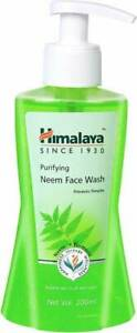 Neem 200 ml (Pack of 2) Face Wash  (400 ml)
