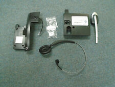 Mitel 50005521 Cordless Accessories Module Headset Charger & Headset 50005522