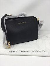 Michael kors medium  Messenger RRP£270 Black