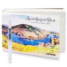 Aquarellpapier DIN A6 300g 60 Bl...