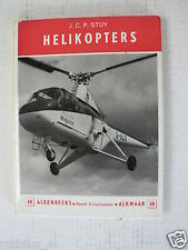 ALL ABOUT HELIKOPTERS,HELICOPTER,AUTOGIRO,BELL,KAMOV,ALOUETTE,HILLER,KAMAN,ANNO