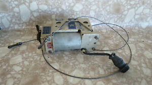 Cessna 177RG ARC Actuator PA-495A P/N 42964-2200  Used
