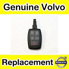 Genuine Volvo S40, V40, C30, C70 (08-) Remote Control / Key Fob