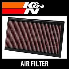 K&N High Flow Replacement Air Filter 33-2273 - K and N Original Performance Part