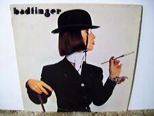 BADFINGER, BADFINGER, RARE 1974 EARLY BRITISH POWER ROCKERS