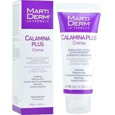 Martiderm Calamine Calamina Plus 75ml. Soothes The Skin. Activates Regeneration