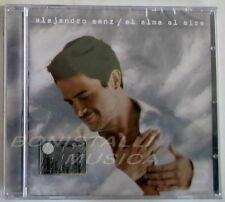 SANZ ALEJANDRO - EL ALMA AL AIRE - CD Sigillato