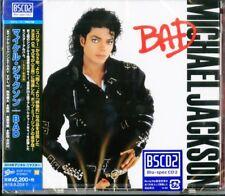 Bad [3/30] by Michael Jackson (CD, Mar-2018)