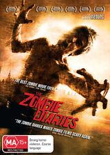 Zombie Diaries (DVD) - AUN0096