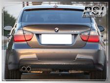 BMW E90 325i 328i 330i 335i M3 4Dr Trunk Spoiler - Choose your color