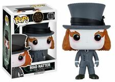 Funko POP! Alice Through The Looking Glass: Mad Hatter - Vinyl Figure 181 NEW