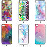 For Phone Hard Case Cover Artistic Watercolour Exclusive Collection 21