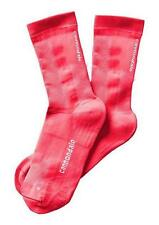 Cannondale socks Coral Pink High XL Extra Large mens cycling bike bicycle