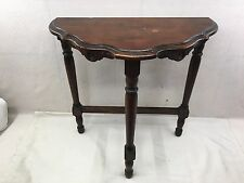 Antique Wall Table