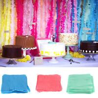 3M Birthday Garland Paper Fringed Wedding Party Streamers DIY Banner Backdrop