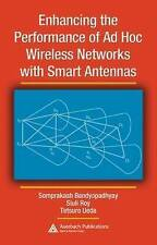 Enhancing the Performance of Ad Hoc Wireless Networks with Smart-ExLibrary