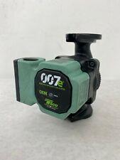 Taco 125 Hp Cast Iron Wet Rotor Hydronic Circulating Pump Vb1016 Hy2 Fc4h16
