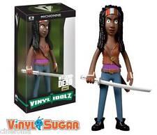 Vinyl Idolz The Walking Dead Michonne Figure Vinyl Sugar n° 9