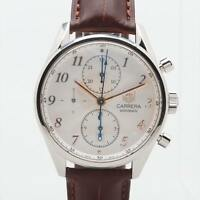 TAG Heuer Carrera Heritage CAS2112.FC6291 Wrist Watch for Men WITH BOX