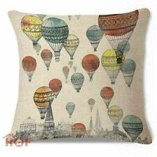 """Art Animal Decorative Cotton Linen Throw Pillow Case Cushion Cover Sofa Car 18"""""""