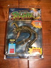 Mcfarlane Toys Image Comics Spawn Violator Special Gold Limited Edition Figure