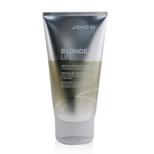 Joico Blonde Life Brightening Masque (To Intensely Hydrate, Detox & 150ml Mens