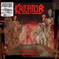 Kreator - Terrible Certainty - New 2CD Album