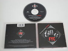 FINE YOUNG CANNIBALS/THE FINEST(FFRR RECORDS 828 854-2.18) CD ALBUM