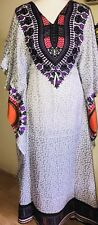 Kaftan Dress Batwing Dress Long Dress Summer Dress Abaya/jilbab