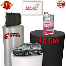 KIT FILTRO CAMBIO AUTOMATICO E OLIO BMW X3 F25 20 D 135KW 2010 -> |1098