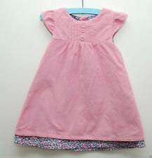 JoJo Maman Bébé Corduroy Dresses (0-24 Months) for Girls