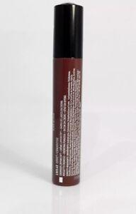 1 x New NYX liquid Suede Creme Lipstick 4ml In COVET LSCL43 Chocolate Deep Brown