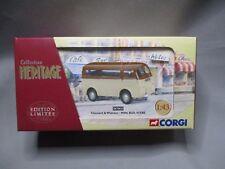 AG200 CORGI HERITAGE 1/43 CHENARD WALCKER MINI BUS VITRE EX70623 Ed Lim 2400ex