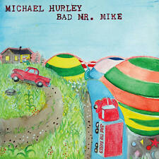 Michael Hurley - Bad Mr. Mike LP SEALED NEW / BRAND NEW 2016 MISSISSIPPI folk