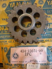 NOS Yamaha OEM Idle Gear 23T 1974-1978 TY250 434-15651-00