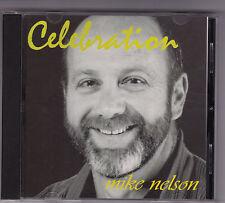 Mike Nelson - Celebration - CD (MNCD01)