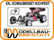 XXL Schraubenset HOCHFEST Ansmann X2 Pro Kit screw kit