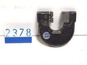 """Y.P.C Go Ring Gauges 3/4"""" / 19-26mm (2378)"""