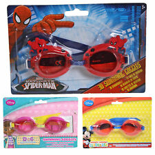 Disney / Character Swimming Goggles Great for Holiday
