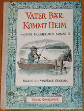 Ages 4-8 German Illustrated Hardcover Children's & Young Adults' Books