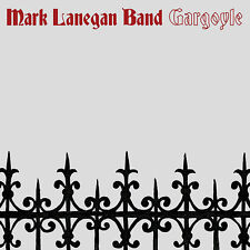 Mark Lanegan Band Gargoyle Album Vinyl LP out 28th April