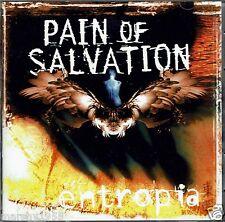 Pain Of Salvation - Entropia CD