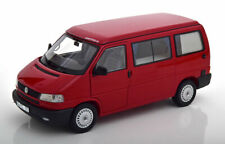 1:18 Schuco VW T4b  Westfalia Camper red
