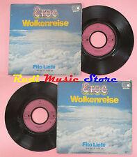 LP 45 7''EROC Wolkenreise Fito linte 1979 germany METRONOME 0030184 no cd mc dvd