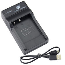 DSTE UDC95 USB Battery Charger For Sony NP-BN1 Battery